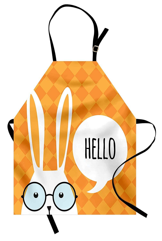 Ashasds メキシカンエプロン 5月の祝日 歴史的 ナショナルアステカ ビクトリー ホリデー シンコデマヨ アート ユニセックス キッチン ビブエプロン 調節可能な首 クッキングベーキング ガーデニング オレンジグリーン  20 B07GCKKBJL