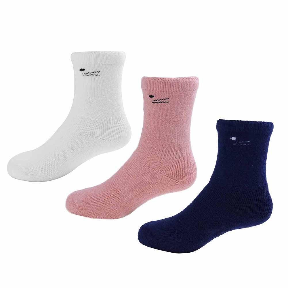 Baby Girls Boys Shoelace Shaping Socks Infant Newborns Breathable Cotton Socks