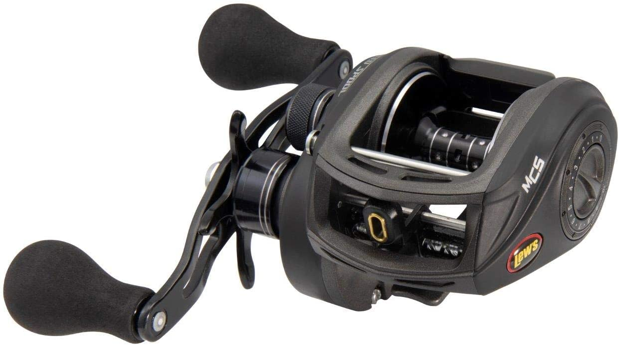 Lew's Fishing Super Duty Wide Speed Spool