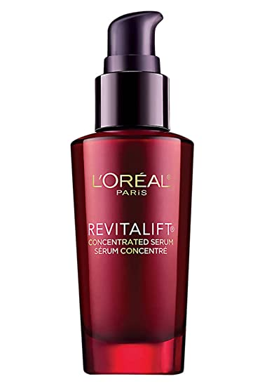 LOreal Paris Revitalift Triple Power Concentrated Serum Treatment QUEEN HELENE Masque Mint Julep 8 oz (Pack of 3)