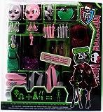 Monster High Create-A-Monster Werewolf and Dragon Starter Set