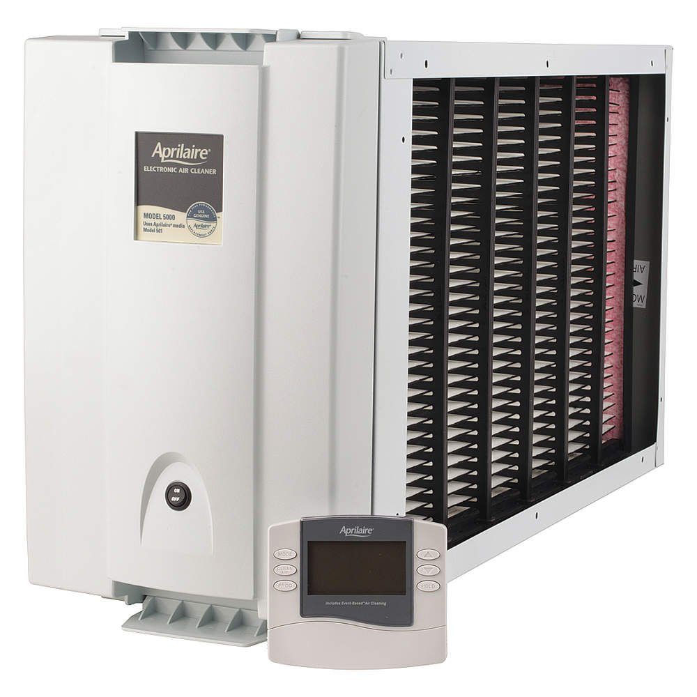 Aprilaire 5000 Air Cleaner
