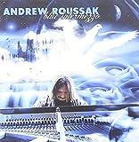 Blue Intermezzo by Andrew ROUSSAK