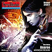 Anaree (Perry Rhodan 2661) | Uwe Anton