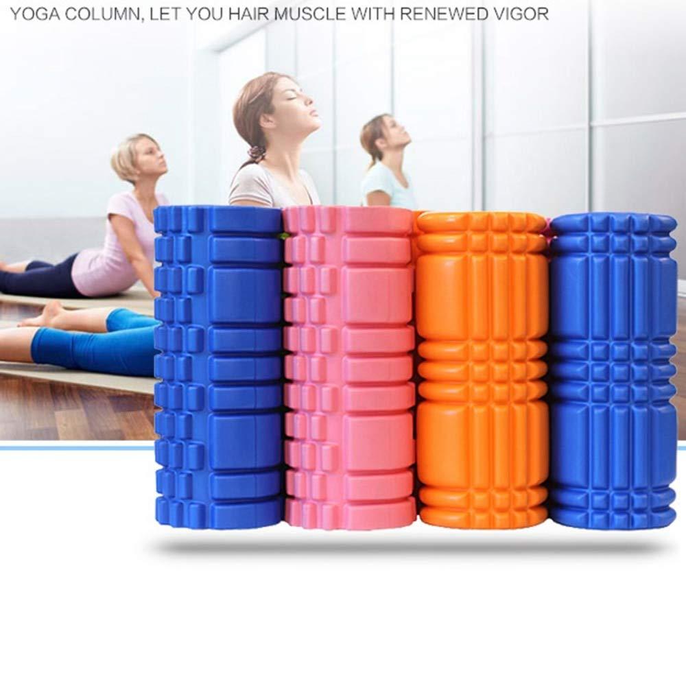 Amazon.com : OSAYES 10cm x 30cm Yoga Elite Rumble Foam ...