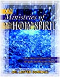 img - for Ministries of the Holy Spirit Study Guide book / textbook / text book