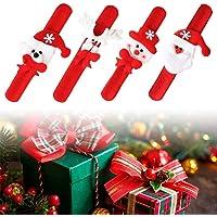 Good Sister Bolsa de Dulces de Navidad, Bolsos de Regalo de Papá Noel para Niños Almacenamiento de Dulces de Navidad del Árbol Party de Decoración de Accesorios