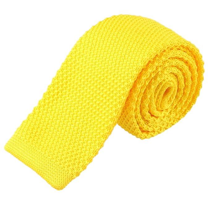 OVINEE Corbata de cuadros para hombre hecho a mano y en diferentes ...