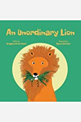 An Unordinary Lion Kindle Edition