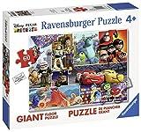 Ravensburger Disney: Pixar Friends Floor Puzzle