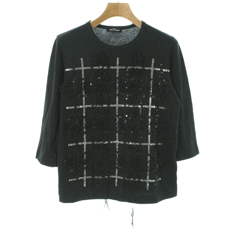 (コムデギャルソン) COMME des GARCONS レディース Tシャツ 中古 B07DGY99L3  -