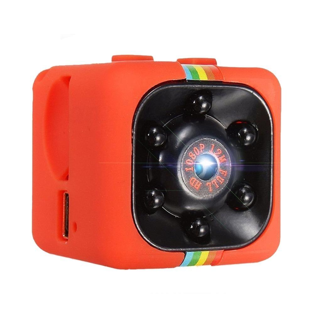 Pawaca Mini Camera SQ11 HD Camcorder Night Vision 1080P Sport DV Camera Video Recorder Infrared Car DVR Camera Motion Detection 6025779799911