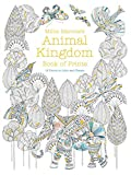Millie Marotta's Animal Kingdom Book of Prints (A Millie Marotta Adult Coloring Book)