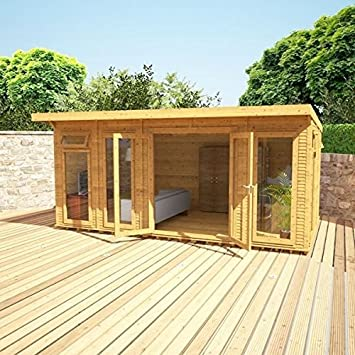 forest log chiltern hd cabin x garden main image cabins