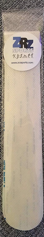 1 Protector ZRZ Transparente Grip Padel HESACORE Tour Grip 1 overgrip Wilson Pro Perforado