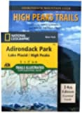 High Peaks Trails Map Pack