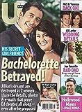 Ed Swiderski & Jillian Harris (The Bachelorette) l Nick Lachey & Vanessa Minnillo l Ali Larter l Jon Gosselin - August 17, 2009 US Weekly Magazine