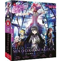 Puella Magi Madoka Magica - Film 3 - Edition Limitée