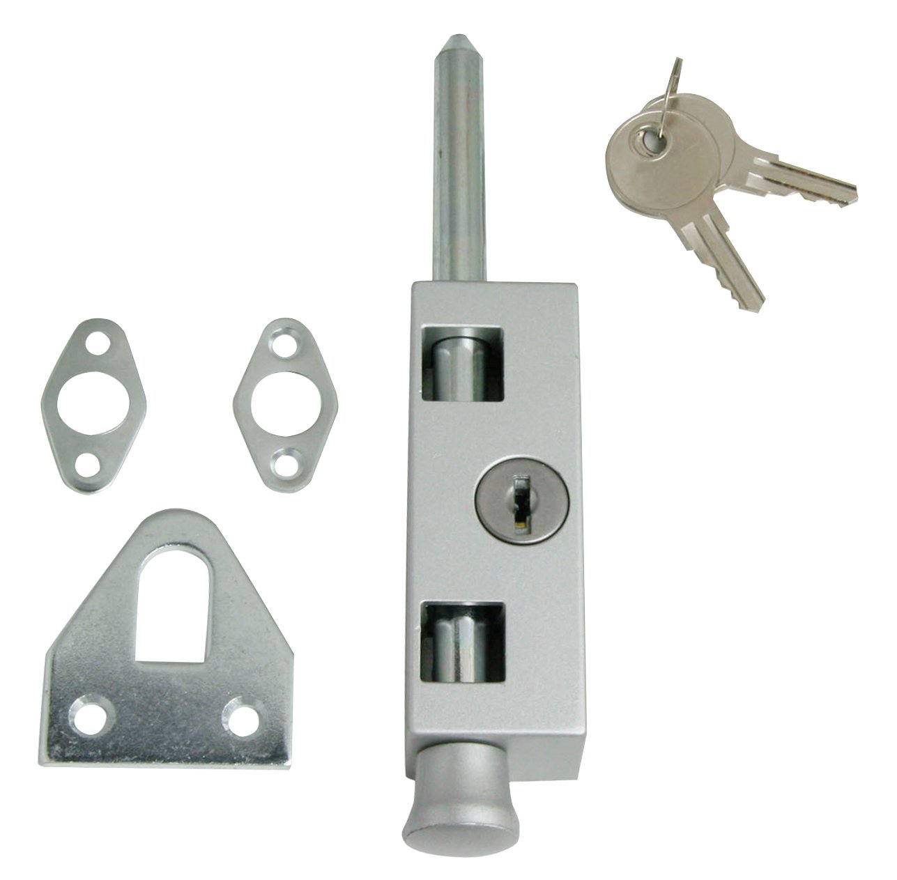 sliding locks door cavilock hardware patio magnetic youtube watch from