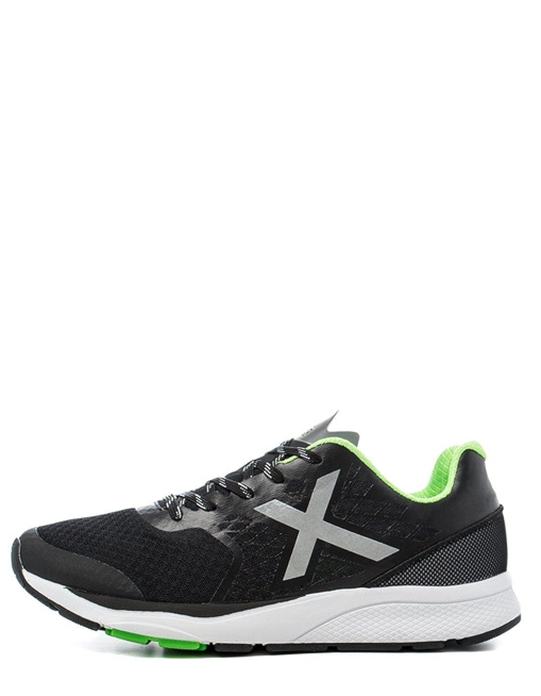 Zapatillas Deportivas Running Negras RX-03 de Munich: Amazon.es: Zapatos y complementos