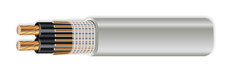 1000\' 3/3 3-3-3 SEU Copper Service entrance Wire Cable - Electrical ...
