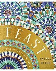 Feast: Food of the Islamic World [Idioma Inglés]