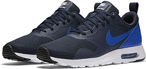 huge discount f1d1b f3726 Image Unavailable. Image not available for. Colour  Nike 705149-407 Men s  Air Max Tavas Running Shoes ...