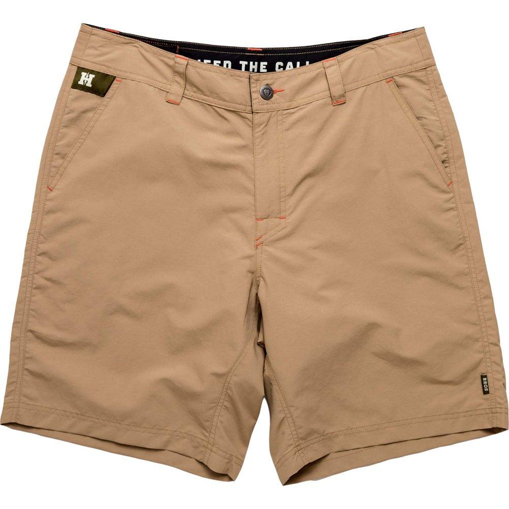 Howler Brothers Horizon Hybrid Shorts - Men's (11245)