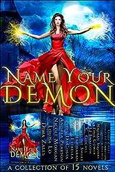 Name Your Demon
