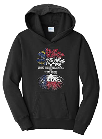 Tenacitee Mens UMM Hooded Sweatshirt