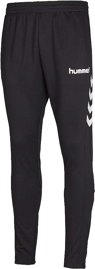 hummel Core Pantalones de fútbol para niño: Amazon.es: Deportes y ...