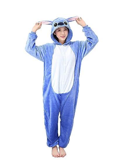 Mcdslrgo - Pijama de una Pieza - para Mujer