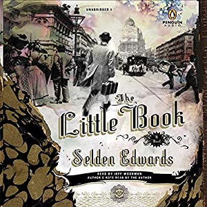 The Little Book Audiobook