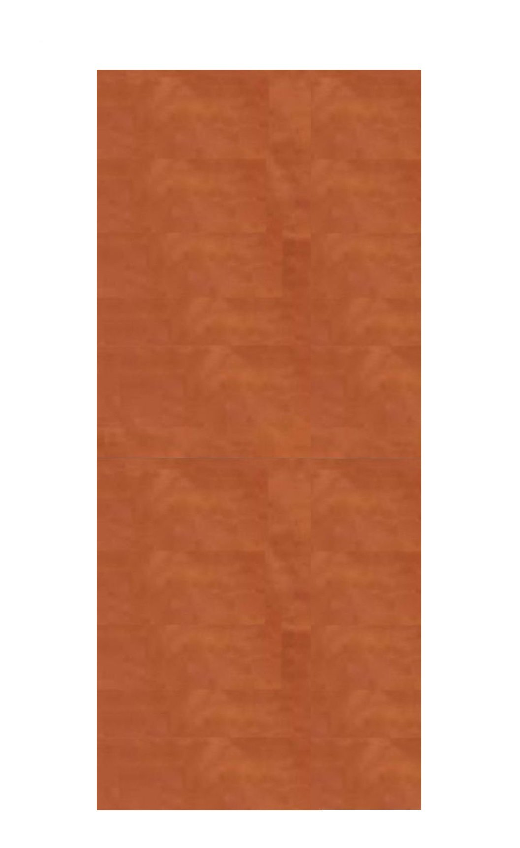 24 AWG Solid Copper Sheet Metal (4'' x 24'') by Copper Wire USA