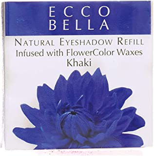 product image for Ecco Bella FlowerColor Eyeshadow Refill (Khaki)