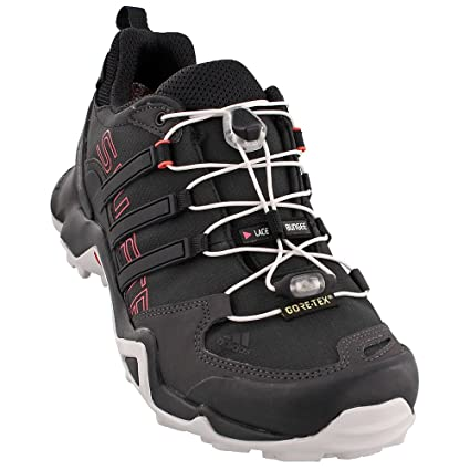 9f6a0c030 Image Unavailable. Image not available for. Color  Adidas Terrex Swift R Gtx  W Black Black Tactile Pink Women s Hiking Shoes -