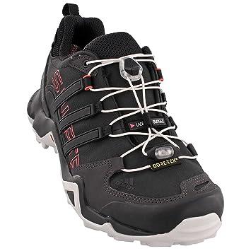 Adidas Terrex Swift R GTX W Black, Black, Tactile Pink