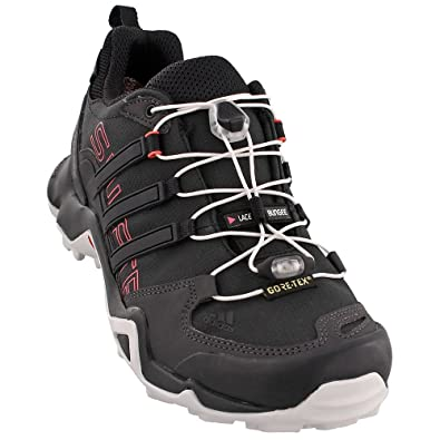 in stock preview of pretty nice adidas outdoor Womens Terrex Swift R GTX W