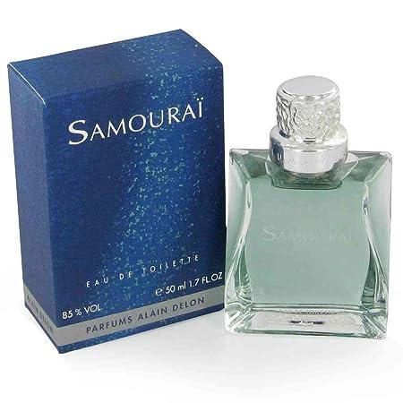 Samourai by Alain Delon for Men. 3.4 Oz Eau De Toilette Spray