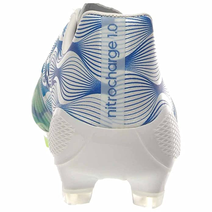 premium selection cfac1 be287 ... wholesale amazon adidas nitrocharge 1.0 fg crazylight shoes f8014 97739