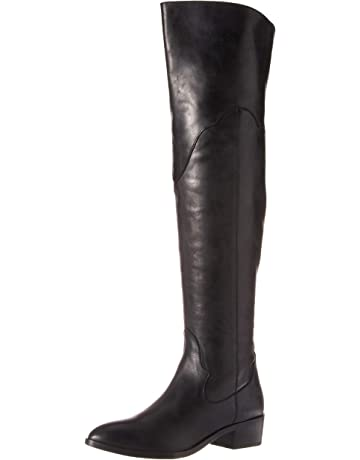 e18f62f7ab3 FRYE Women s Ray OTK Over The Knee Boot