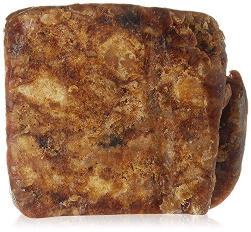 100% Natural African Black Soap (16OZ)