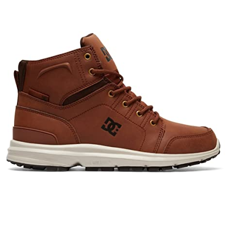 DC Shoes Scarponcino Torstein Brown/Dk Chocolate (42eu 9us)