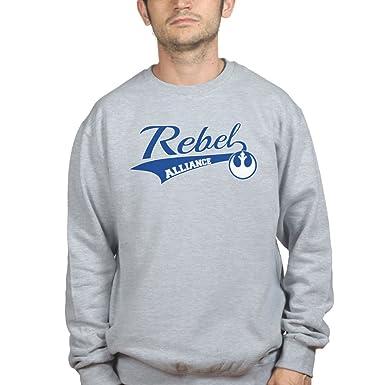 Rebel Alliance College Sweatshirt