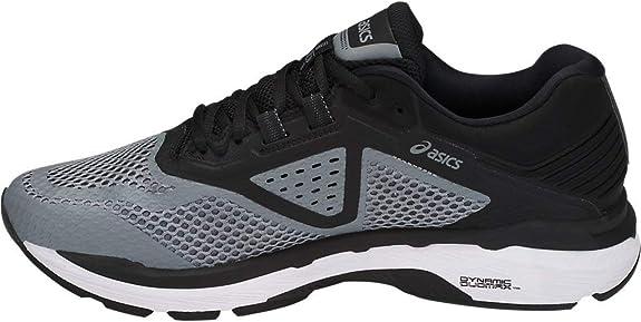 Amazon.com: ASICS GT-2000 6 - Tenis de correr para hombre ...