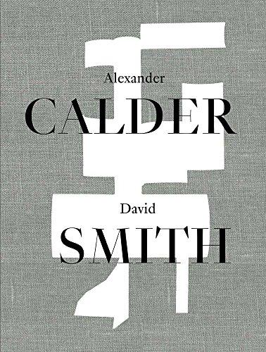 Alexander Calder / David (Alexander Calder Sculpture)