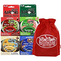 Mua Crazy Aaron S Thinking Putty 4 Quot Tin Smiling Sloth