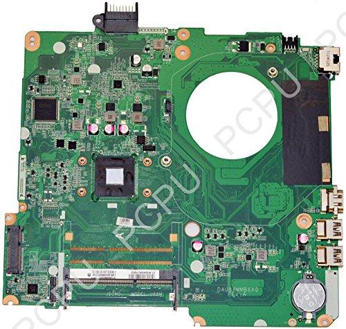 781100-501 HP 15-F Laptop Motherboard w/ Intel Pentium N3530 2.16GHz CPU