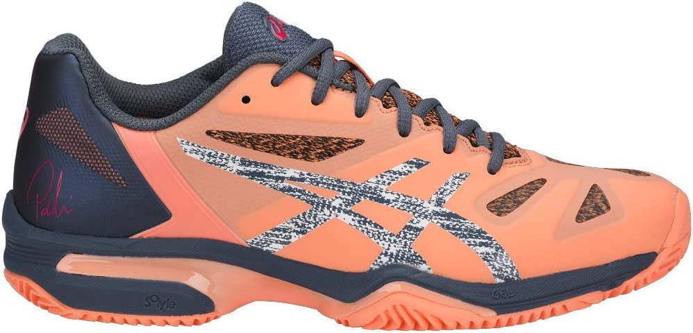 Chaussures femme Asics Gel-lima Padel: Amazon.es: Deportes y aire ...