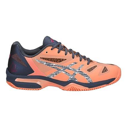 ASICS Chaussures Femme Gel-Lima Padel: Amazon.es: Deportes y ...